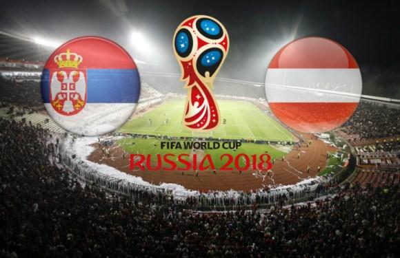 Kvalifikacije za SP 2018: Austrija – Srbija 3:2 (1:1)