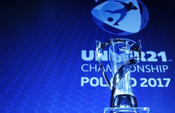 U21 EURO: Portugal – Srbija (18h, Arena 1)