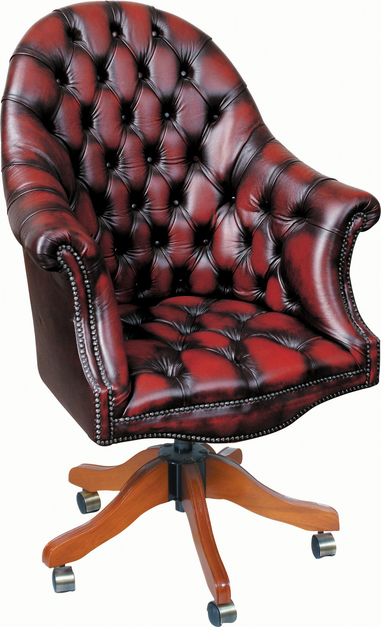 leather directors chair fishing carp chairs