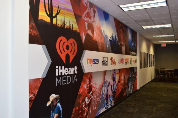 Custom Wall Graphics Murals & Wallpaper