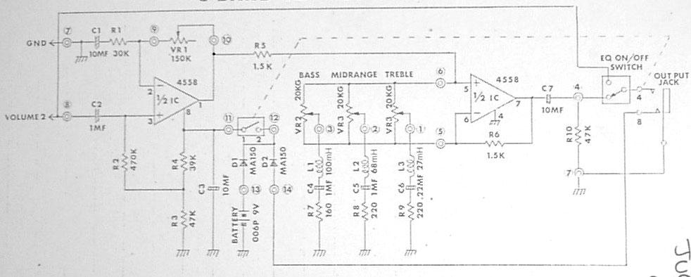 wiring diagram yamaha electric guitar 1966 corvette documents