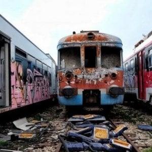 Crac delle Ferrovie Sud Est, chiesto rinvio a giudizio per 18 persone: c'è anche Luigi Fiorillo