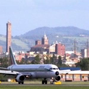 """L'aeroporto di Bologna chiude per 5 giorni a settembre: """"Niente voli"""""""