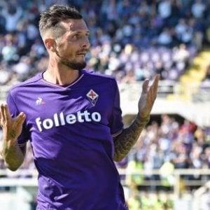 Fiorentina, Pioli alla prova Samp. Ma senza Thereau