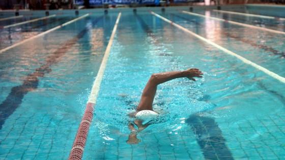 Islam in piscina un corso per sole donne E il
