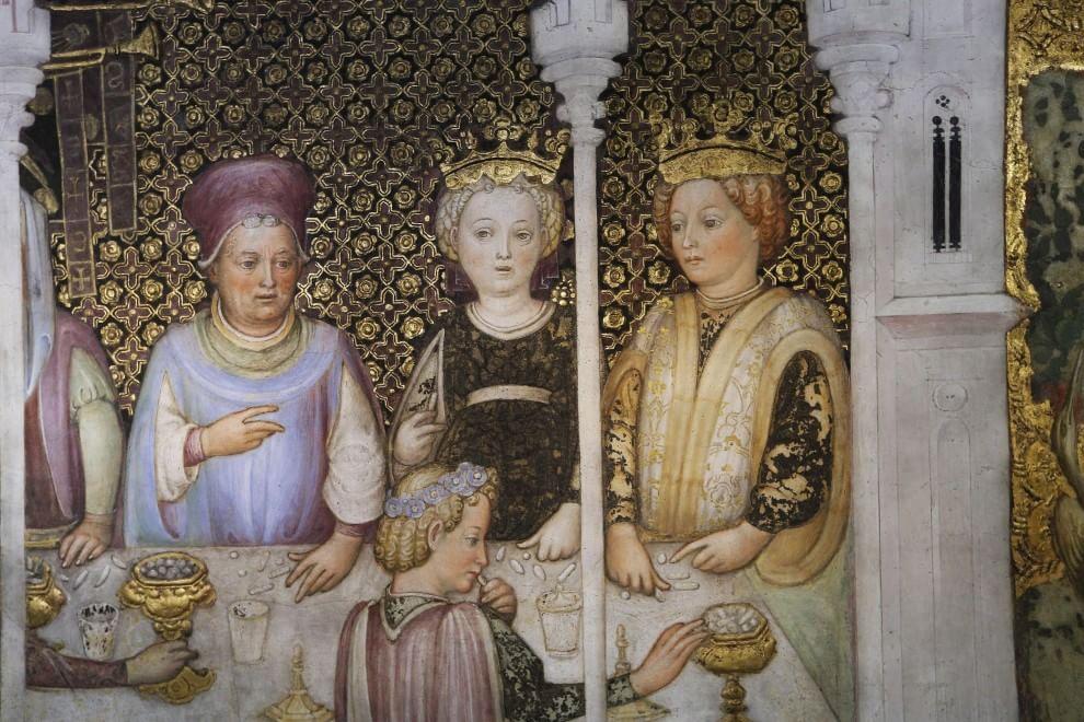 Monza, la Cappella di Teodolinda riapre dopo sei anni