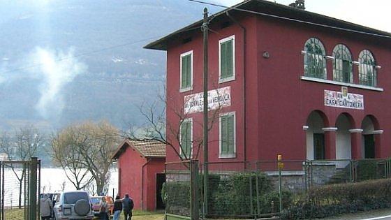 Adotta una casa cantoniera progetto pilota in Lombardia
