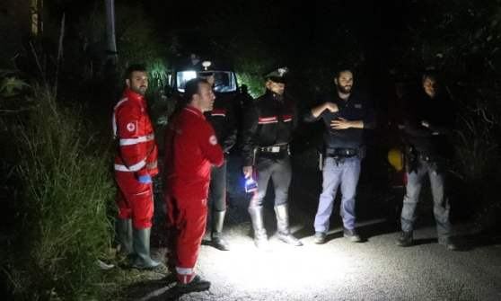 Bad weather, 10 victims in Palermo province. In the Casteldaccia, two families destroyed the river in floods