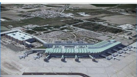 Alta Velocità Napoli Bari E Aeroporto Di Venezia Aumenta Il