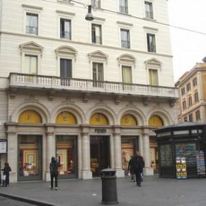Il Consiglio di Stato Palazzo Fendi via libera alle feste in terrazza  Repubblicait