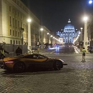"""""""Mafia capitale peggio della Spectre: quanti intoppi per il film di 007"""""""