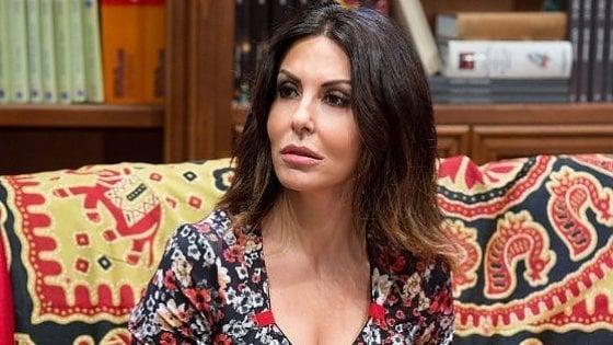 Ha perseguitato Sabrina Ferilli per cinque anni: stalker condannato a Roma