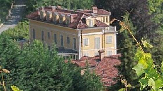 Torino ecco la casa per Cristiano Ronaldo pronta in collina la villa pi cara del mondo