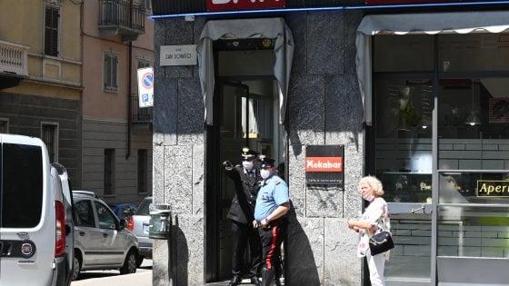 """Torino: """"Ho accoltellato  il barista che mi aveva palpeggiato. Io odio gli uomini"""""""