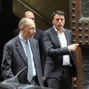 """Primarie, Renzi punta al 50 per cento: """"Poi il governo farà ciò che dice il Pd"""""""