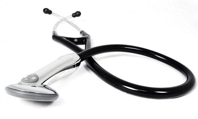"""Stetoscopio addio, arriva lo scanner hi-tech Dal dottore finisce l'era del """"Dica trentatré"""""""