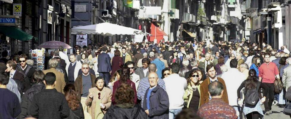 La fine dell'Italia del ceto medio. La piccola borghesia si sente povera