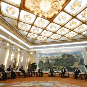 "Ft: ""L'Italia nell'Asian Infrastructure Investment Bank voluta da Pechino"""