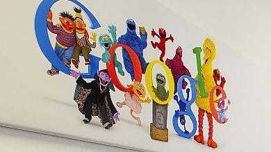 """L'antitrust Ue accusa Google   video   """"Abuso di posizione dominante"""""""