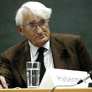 """Habermas: """"La Merkel in una notte si è giocata la reputazione della Germania costruita nel Dopoguerra"""""""