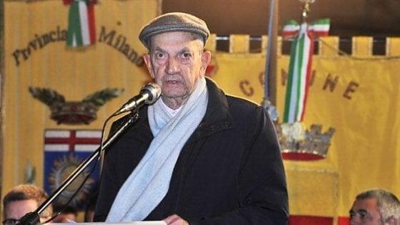 Prof. Carlo Smuraglia