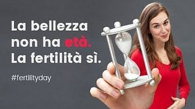 Image result for messaggio fertility day