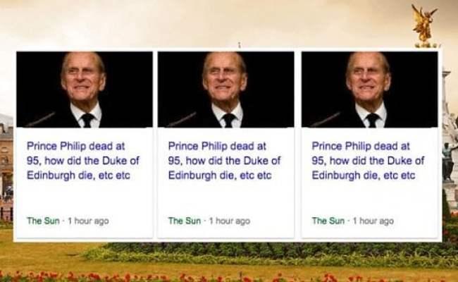 Gb Buckingham Palace Principe Filippo Si Ritira Da