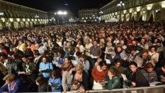 Torino, cento giorni dopo il caos Champions piazza San Carlo supera il test sicurezza foto