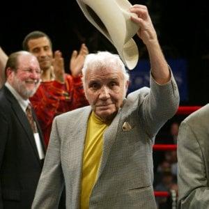 Boxe, è morto Jake LaMotta: il leggendario 'Toro Scatenato'