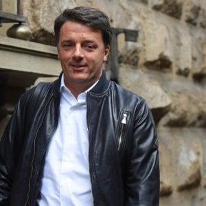 """Renzi: """"Cercano di mettermi da parte ma non mollo. Alleanze e arriviamo al 40%"""""""