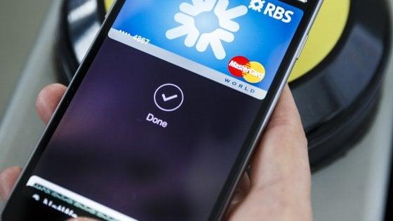 Pagamenti La Rivoluzione Nel Portafoglio Apple E Google