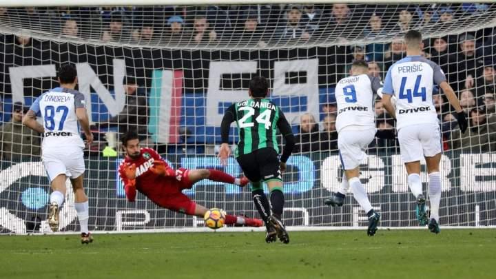 Per Numerosette Mauro Icardi è stato l'attaccante dell'anno, ma non sono mancati i momenti bassi | Numerosette Magazine