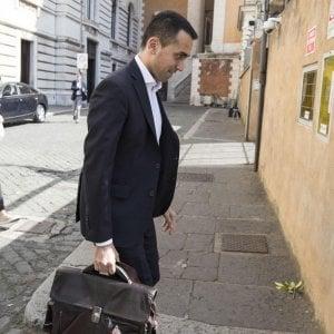 Governo, ancora un tentativo di Lega e 5s. Salvini torna a Roma per incontro con Di Maio