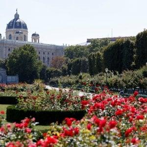 Vienna citt pi vivibile del mondo italiane a met classifica  Repubblicait