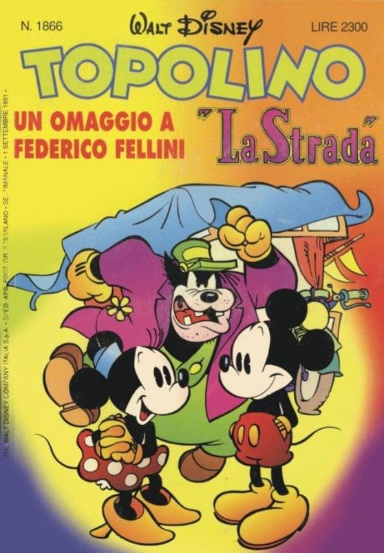 """Il Topolino """"made in Italy"""" ha 70 anni: la festa del fumetto che è cresciuto insieme a noi"""