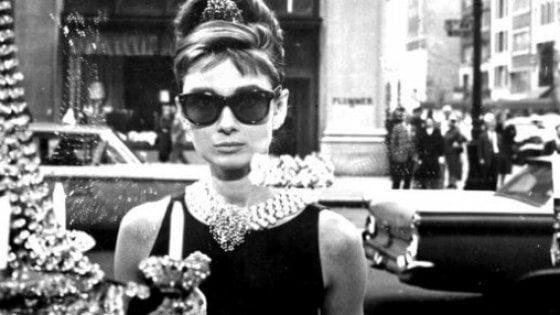 Audrey Hepburn è stata un'eroina della Resistenza