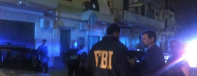 Mafia, maxi blitz fra Palermo e New York: 19 arresti, anche un sindaco Le intercettazioni