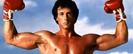 """Stallone non dice addio a Rocky: """"Lavoro a un settimo film e una ..."""