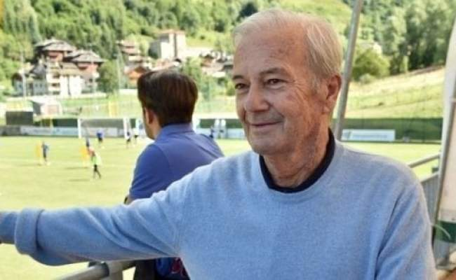 Gigi Simoni Continua A Lottare La Moglie Situazione