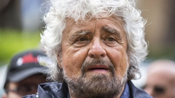 """Reddito universale, Grillo rilancia le parole del Papa: """"Garantire a tutti lo stesso livello di partenza"""""""