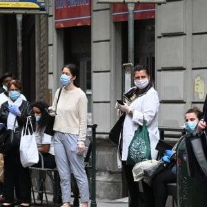 """Coronavirus, i dati del monitoraggio per le riaperture: """"Indice Rt sotto controllo, nessuna situazione critica"""""""