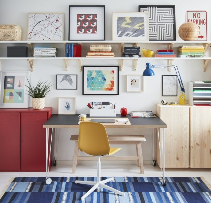 Oppure caratterizzare una parete vuota su cui poggia l'isola. I Consigli Ikea Per Una Casa Su Misura La Repubblica