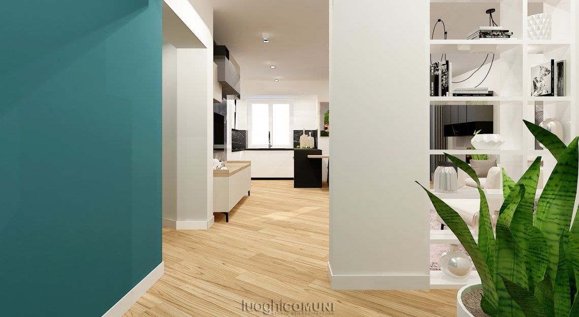 Cucina salotto open space, tutte le idee e foto per arredare ed. Il Soggiorno Con Cucina A Vista Come Organizzare L Open Space La Repubblica