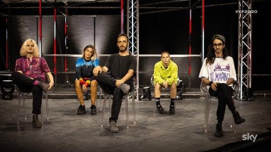 X Factor, è il turno dei bootcamp per Emma e Manuel Agnelli. Roccuzzo colpisce ancora al cuore