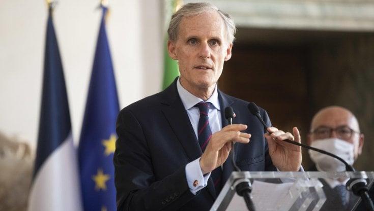 """L'ambasciatore di Parigi in Italia: """"La Francia sul laicismo non arretra, sono valori comuni europei"""""""
