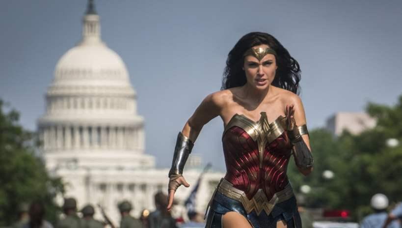 Wonder Woman 1984': Gal Gadot ci salverà dagli Anni Ottanta - la Repubblica