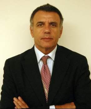 Giovanni Vizzini, direttore medico-scientifico di Upmc