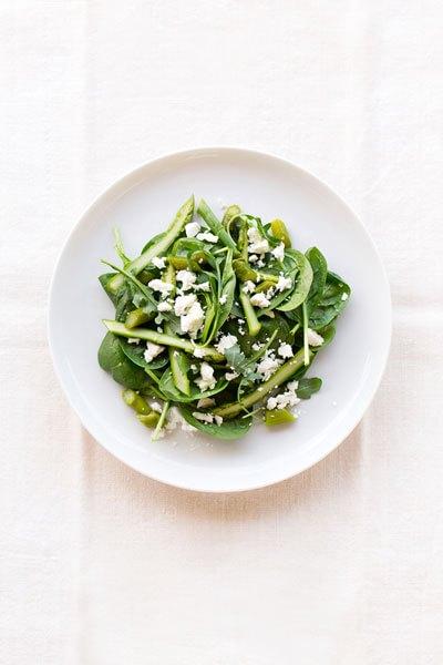 Insalate estive 15 ricette da fare in vacanza  Cucina  Dit Repubblica