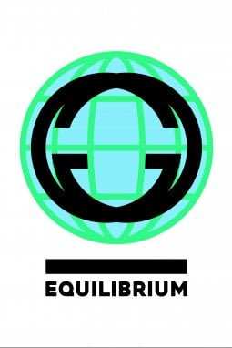 The new Gucci Equilibrium logo