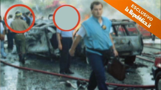 I ladri dellagenda rossa di Borsellino  Repubblica Tv  la Repubblicait